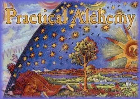 Practical Alchemy home page